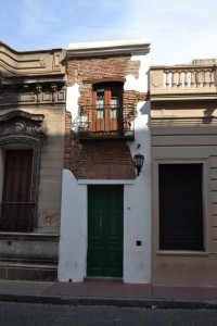 Narrowest building